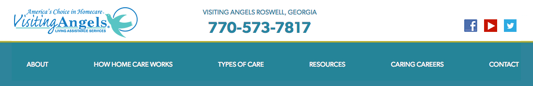 Visiting Angels of Roswell